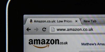 8- Sin importar en qué versión de Amazon se encuentren, pueden pedir productos debido a que su cuenta en la plataforma es única. Foto:Getty Images