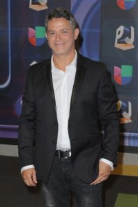 Alejandro Sanz Foto: Getty Images