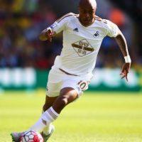 """Según medios británicos, como el """"Mirror"""", Klopp es un gran admirador del futbolista del Swansea City. Foto:Getty Images"""