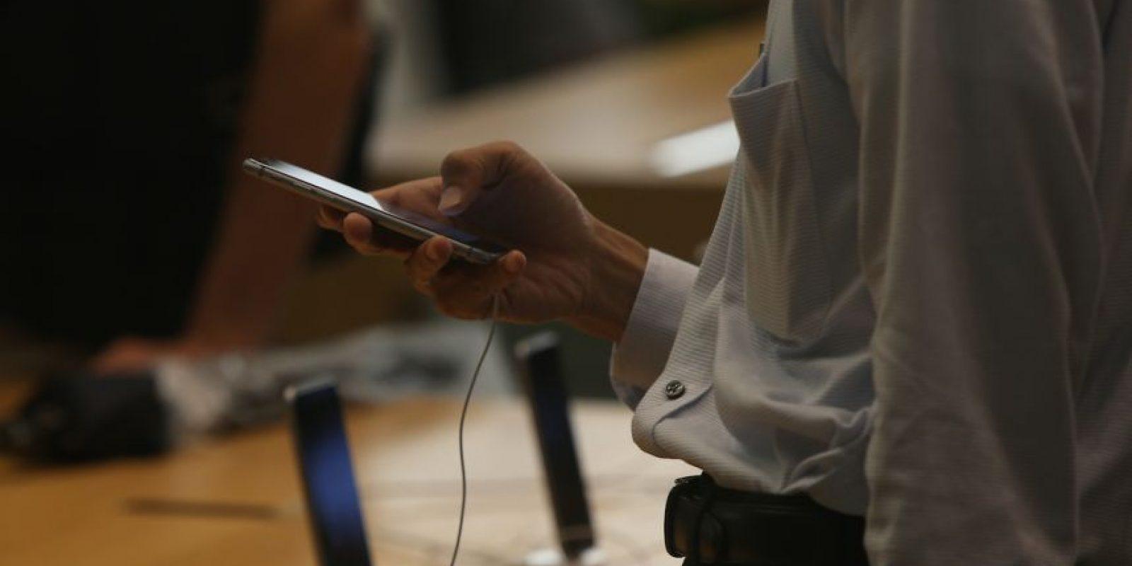 En seguida les mostramos algunas opciones para mejorar la vida de la batería del iPhone mientras está en funcionamiento. Foto:Getty Images