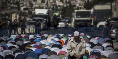 9. Los procesos de paz se han intentado pero han sido infructuosos. Foto:Getty Images
