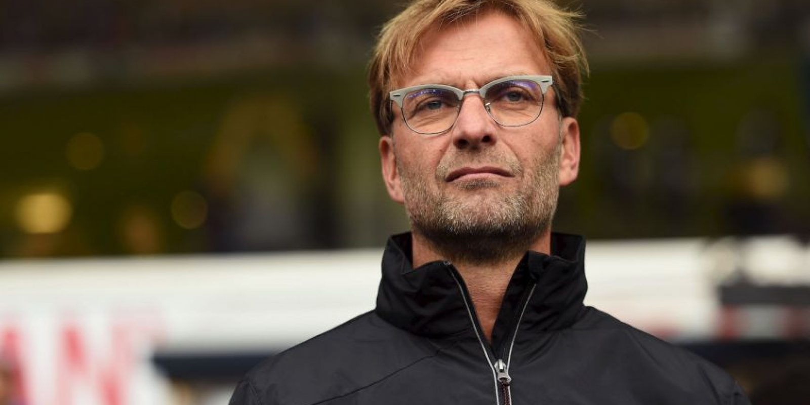 Jurgen Klopp debutó como DT del Liverpool. Foto:Getty Images