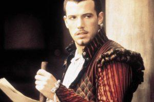 Ben Affleck formó su aura de galán a finales de los años 90. Foto:vía Getty Images