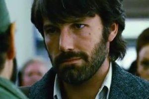 """Así se le vio en """"Argo"""". Foto:vía Getty Images"""