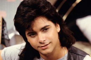 """John Stamos comenzó en """"Full House"""". Foto:vía ABC"""