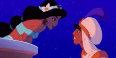 Y no, no es sobre la pareja protagonista sino sobre un personaje más divertido. Foto:vía Disney