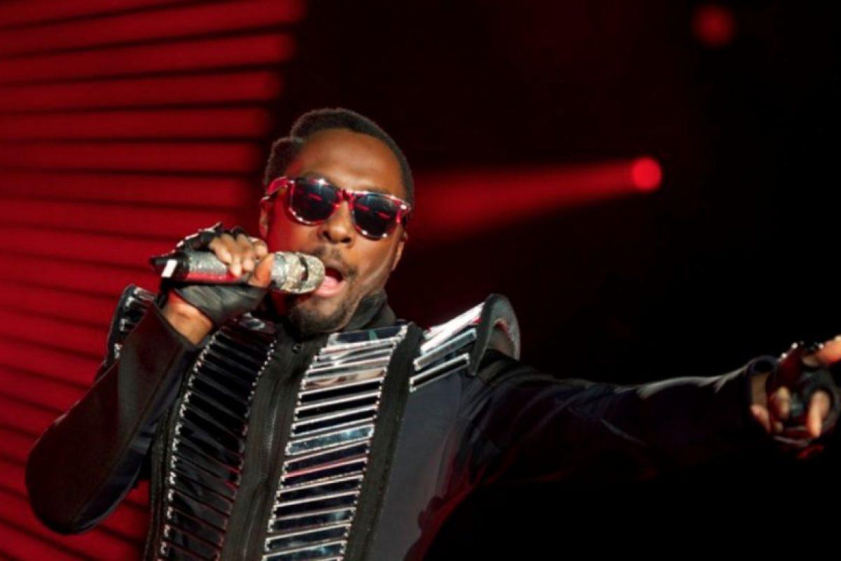 """Estuvo en """"The Voice UK"""". Foto:vía Getty Images"""