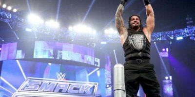 Ahora se verán las caras en Hell in a Cell Foto:WWE