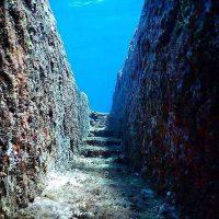 Sin embargo, numerosos investigadores afirman que son formaciones de roca de tipo natural. Foto:Instagram.com/carolinecorbasson