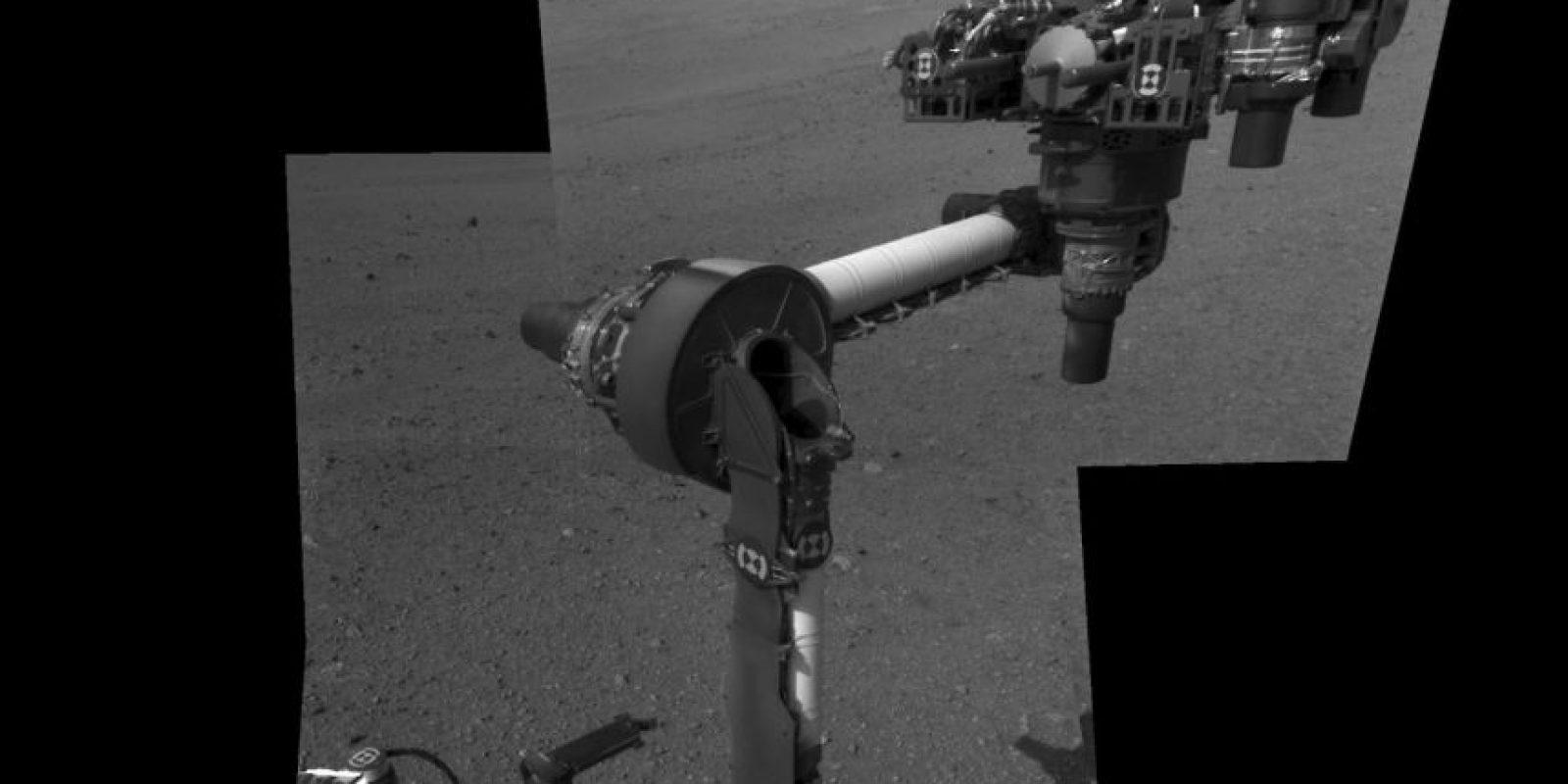 """""""Los viajes espaciales tripulados son un negocio riesgoso"""", admire la NASA. Actualmente se preparan a astronautas para realizar un viaje de larga distancia Foto:Getty Images"""
