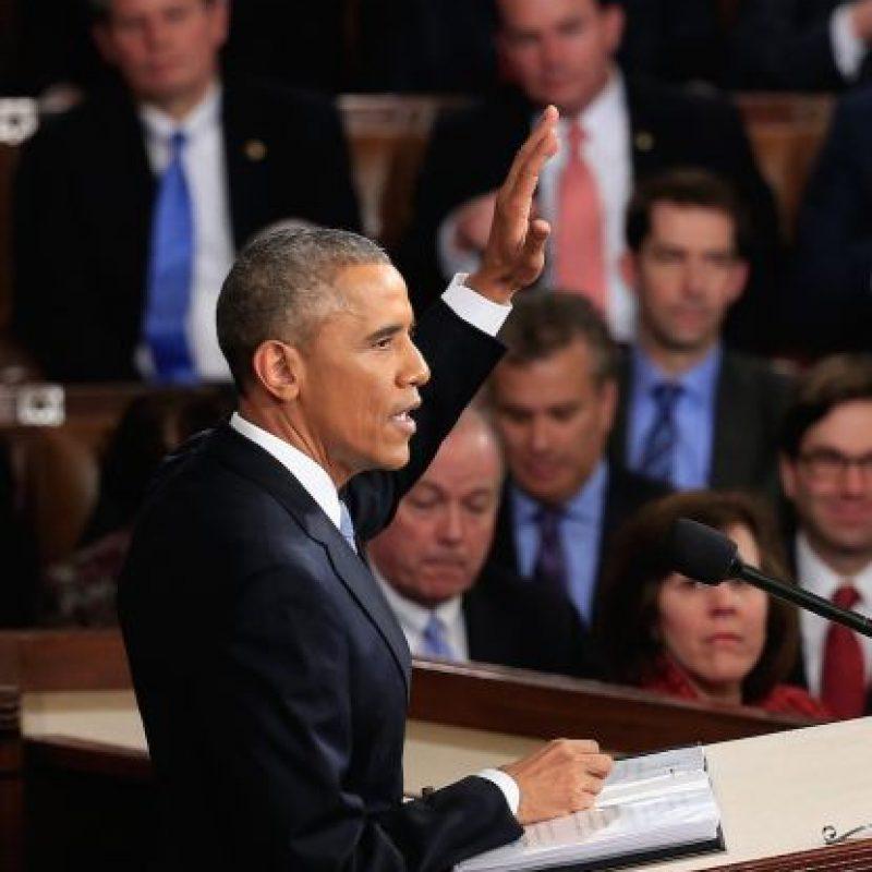3. Para que Estados Unidos reduzca las sanciones a Irán, ese país deberá completar una serie de requisitos. Foto:Getty Images