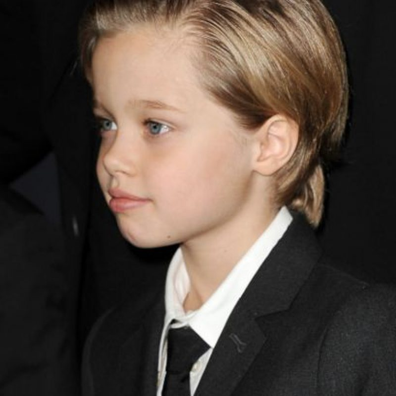 Shiloh Pitt-Jolie Foto: Getty Images