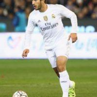 3. Lucas Silva. Foto:Getty Images