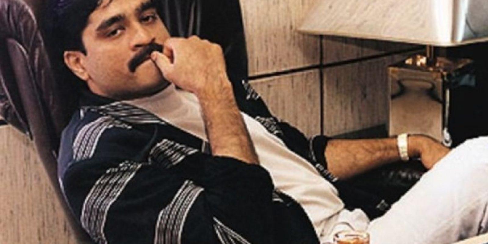 Haji Ehai Ibrahim. Al originario de Pakistán se le busca por el intento de distribuir heroína y sustancias controladas. Fue matado en 2013 Foto:DEA.gov