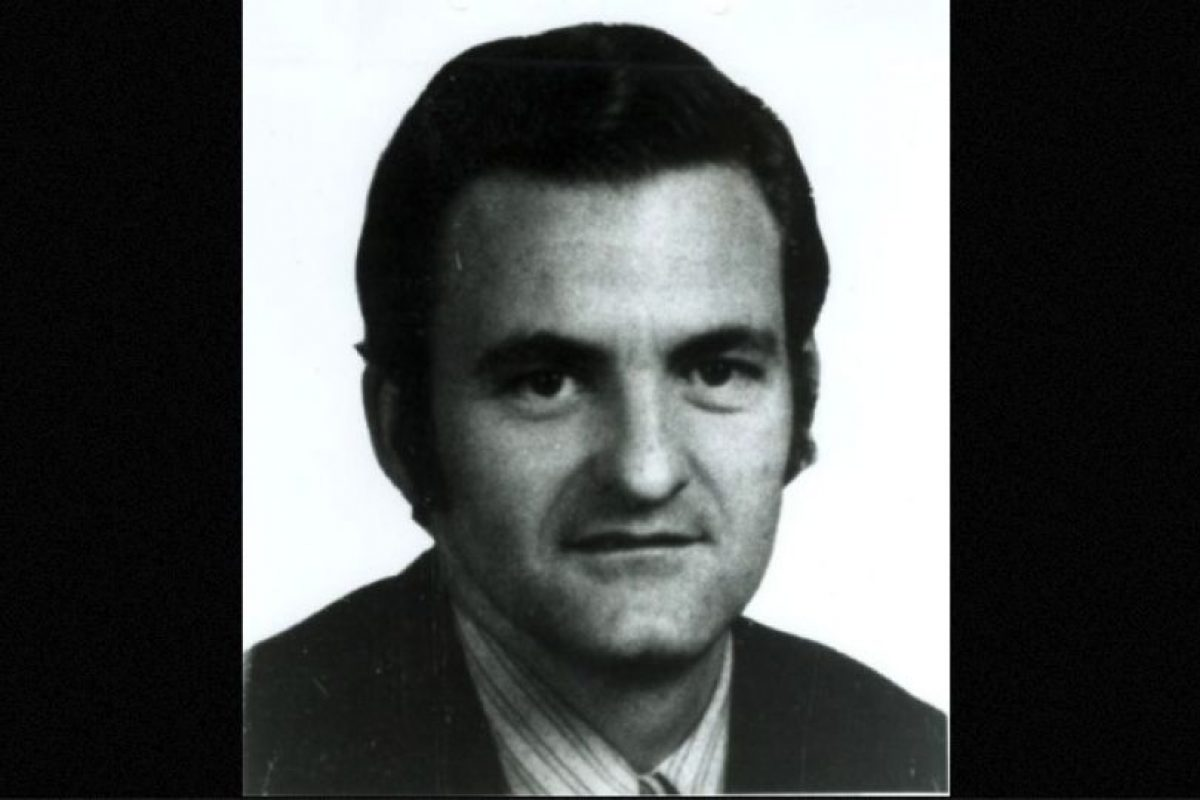 9. William Bradford Bishop, Jr. Foto: FBI.gov