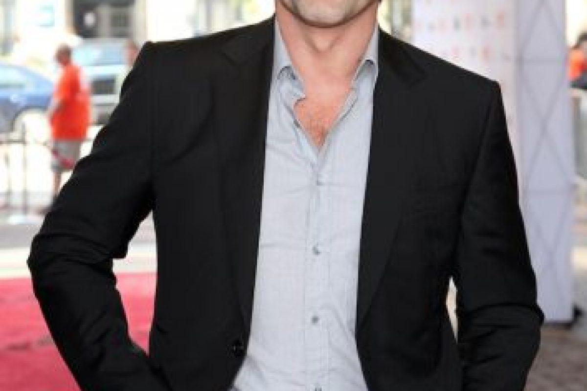 """En 2002, el actor español aumentó 10 kilos (22 libras) para la película """"Los Lunes al Sol"""" Foto:Getty Images"""