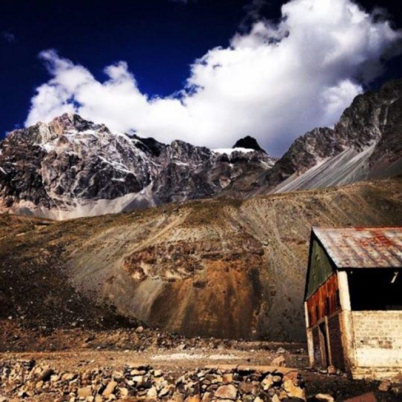 País: Chile / Categoría: El alma de la Ciudad Foto:Joaquin A. Riffo M