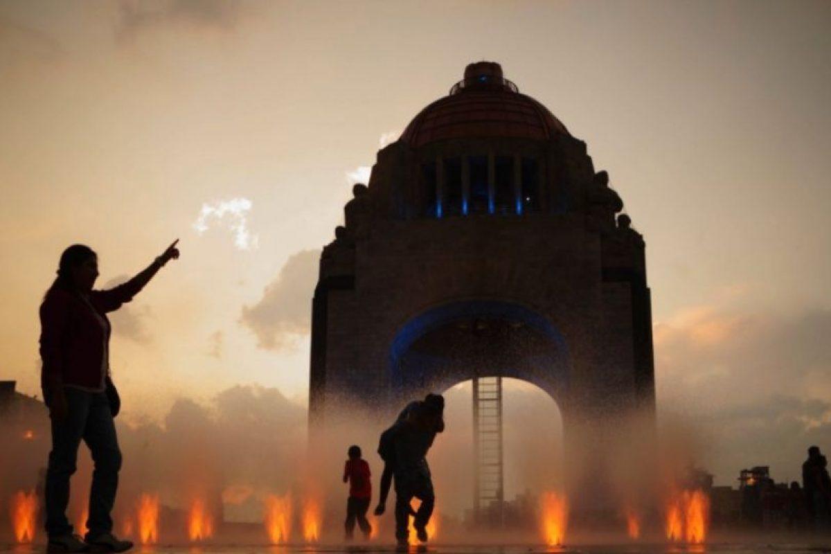 País: México / Categoría: Secretos la Ciudad Foto:Luis Alberto