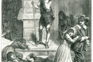 1. La peste bubónica mató más de 100 millones de personas en el siglo XIV Foto:Wikipedia