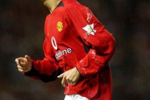 Disputó 292 partidos en los que marcó 118 goles. Foto:Getty Images