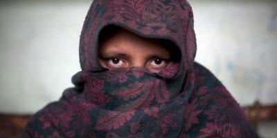 La UNICEF repudió los actos y ofreció su ayuda al gobierno para detener la violencia contra las niñas y mujeres. Foto:Getty Images