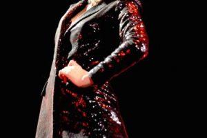 1. Su nombre es Taylor Alison Swift y nació en Reading, Estados Unidos en diciembre de 1989. Foto:Getty Images