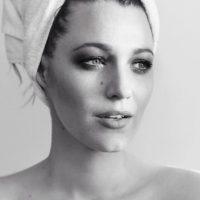 """Esta se llama """"Towels"""". Aquí, Blake Lively. Foto:vía Instagram/mariotestino"""