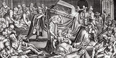 En India y China volvió en el siglo XIX y mató a 12 millones de personas. Foto:vía Wikipedia