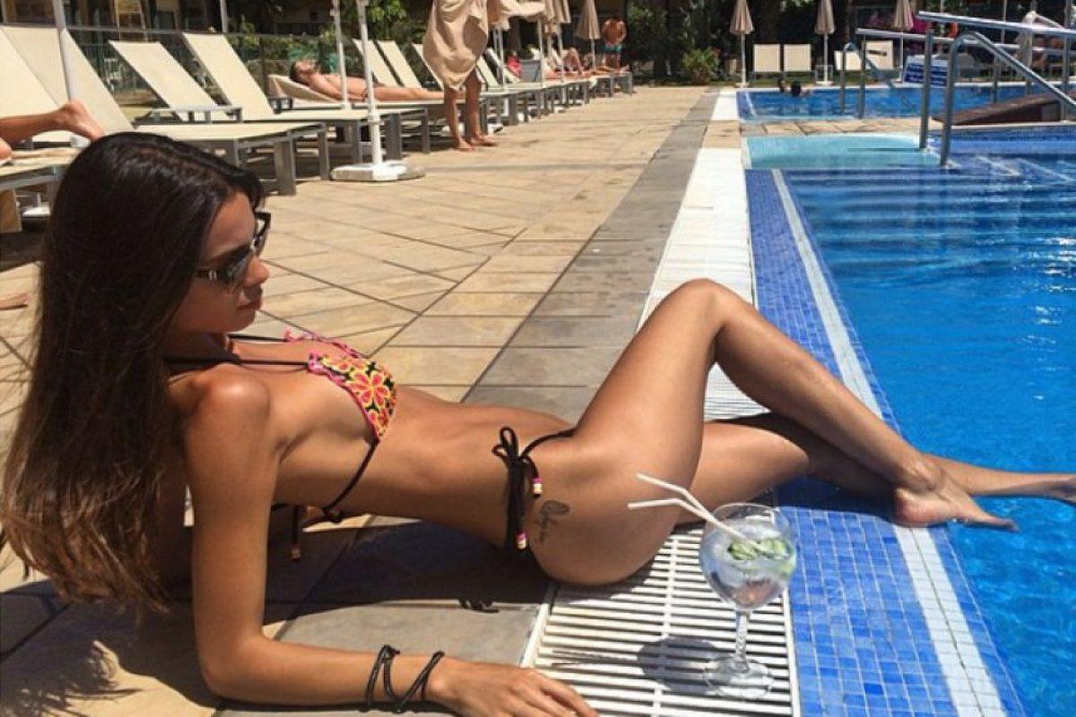 Foto:Vía instagram.com/joanasanz