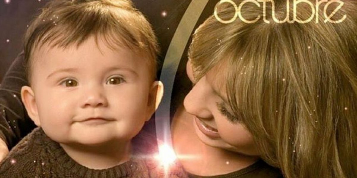 Thalía presumió una foto con su hija y son igualitas...