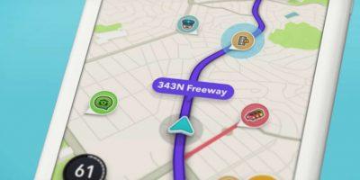 15 características de la nueva aplicación de Waze para iPhone