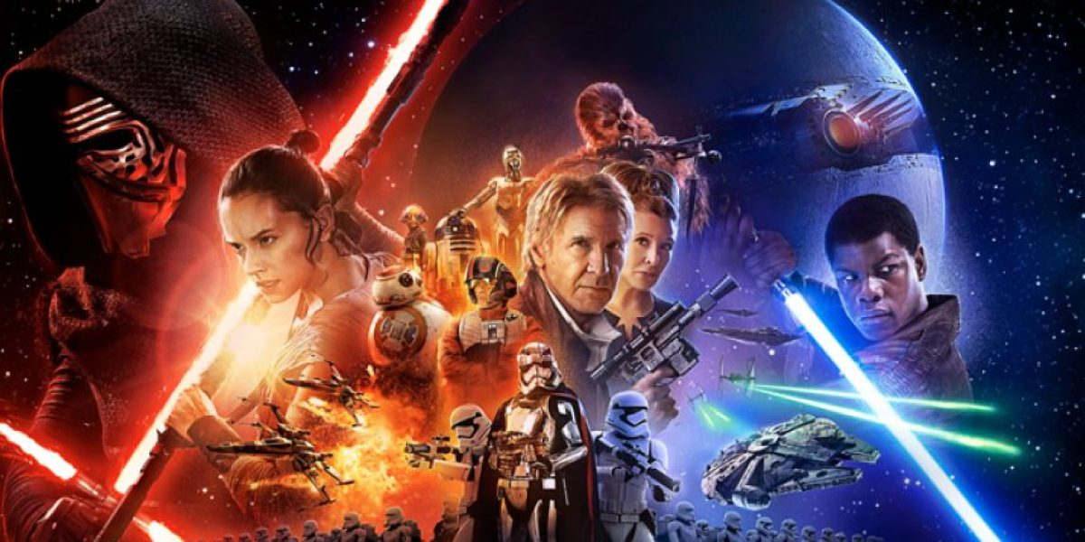"VIDEO. Mira el épico avance de ""Star Wars Episode VII The Force Awakens"""