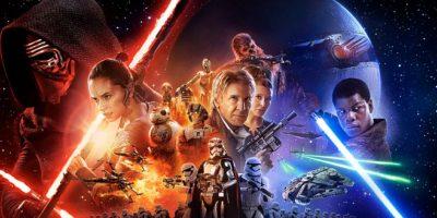 "VIDEO. Mira el épico avance de ""Star Wars Episode VII The Force Awakens"""