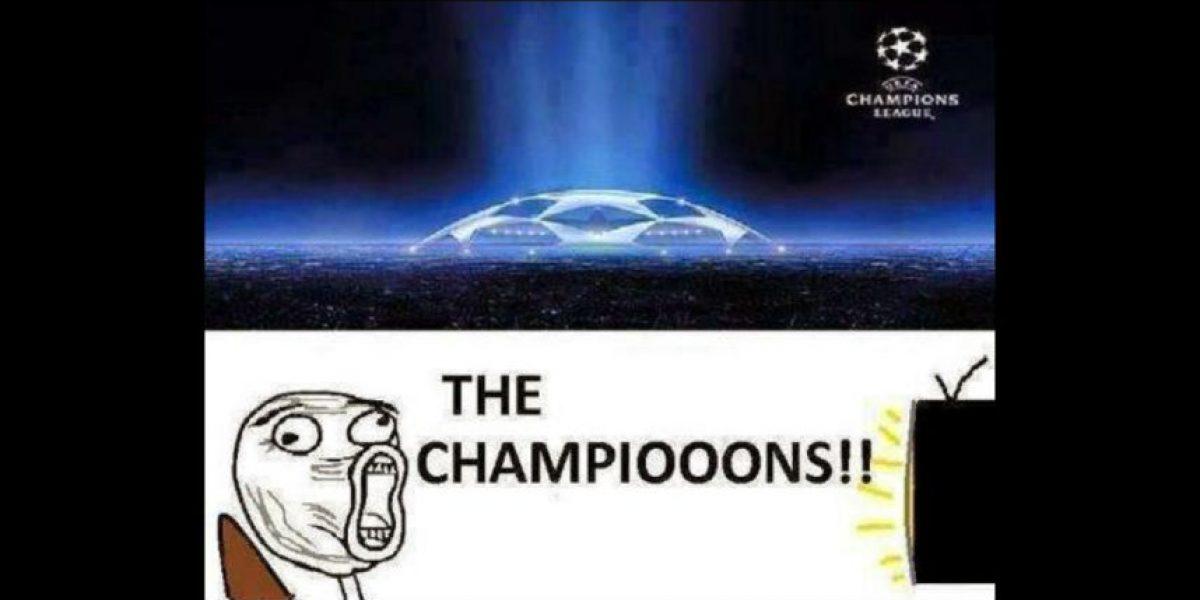 Estos fueron los memes del triunfo del Barcelona frente a BATE Borisov