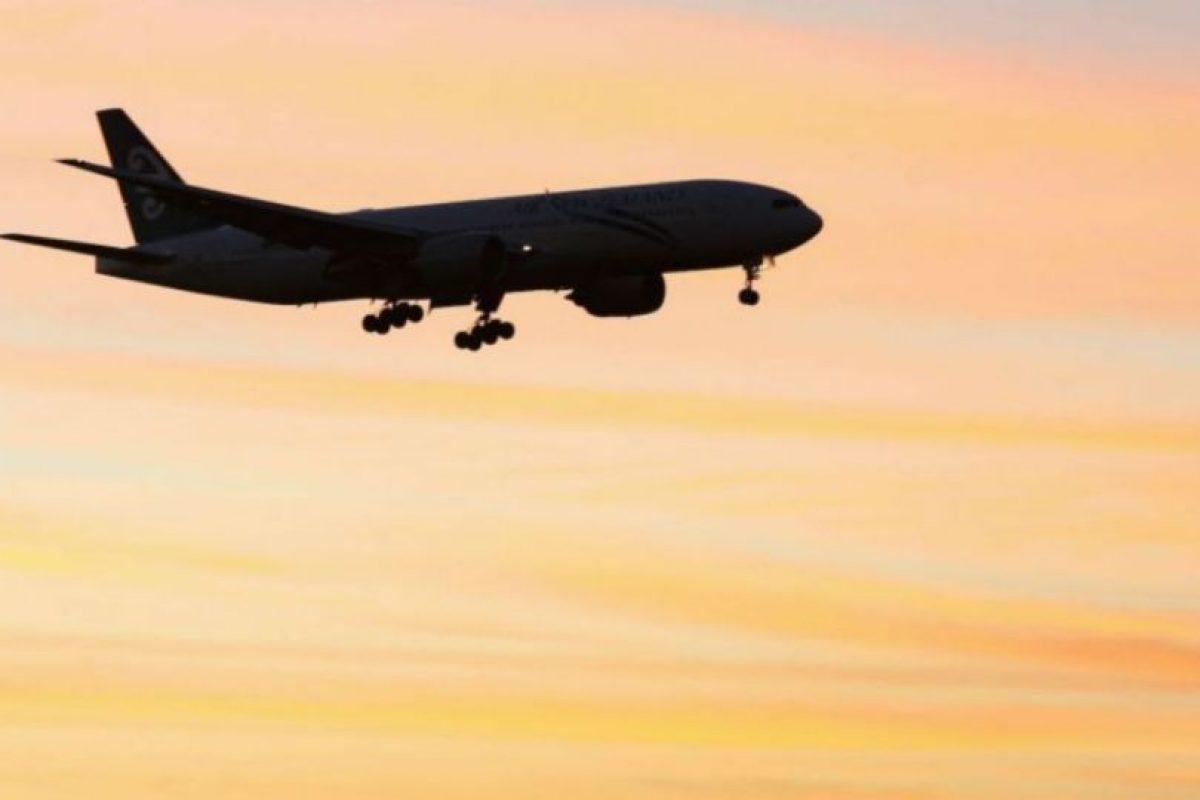 Comprar boletos de avión baratos es más sencillo con estas aplicaciones. Foto:Getty Images