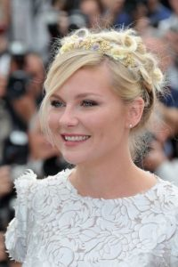"""La actriz subió 20 kilos (44 libras) para la serie """"Fargo"""" Foto:Getty Images"""