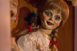 """""""Annabelle"""" cuenta la historia de una muñeca poseída por un espíritu Foto:Warner Bros."""