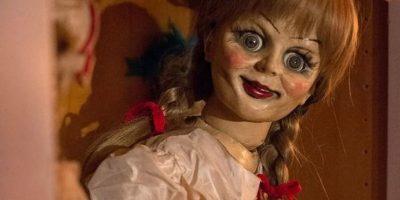 """¿Recuerdan a la muñeca """"Annabelle""""? Ella está a punto de regresar"""