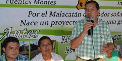 Presentan solicitud de antejuicio contra alcalde de Malacatán, San Marcos por estos delitos electorales