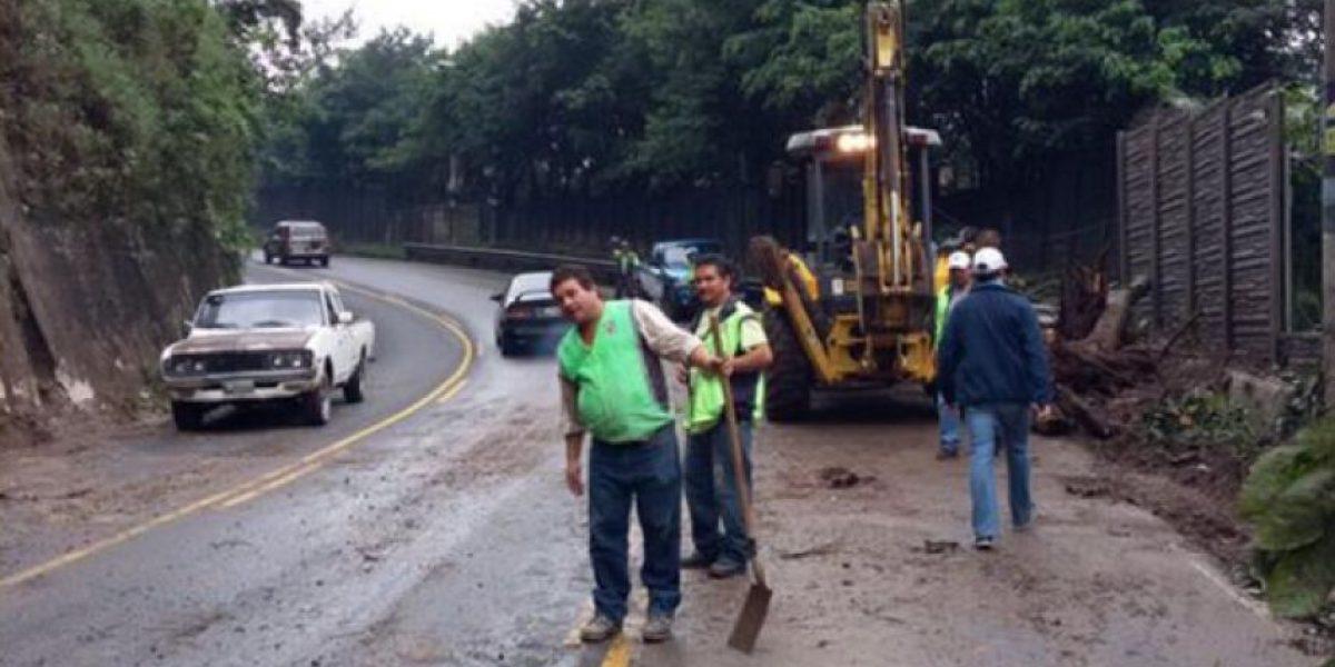Lluvia de últimos días afectó a más de 223 mil personas