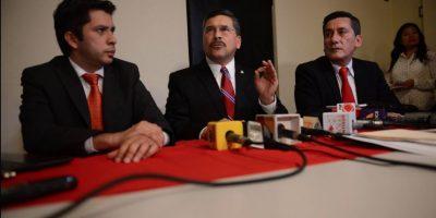 ¿Acudirá Edgar Barquín a la cita del juez?