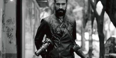 Metro Photo Challenge: Fotógrafo mexicano explica sus secretos para fotografíar el alma