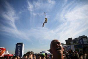 3. El clima Foto: Getty Images