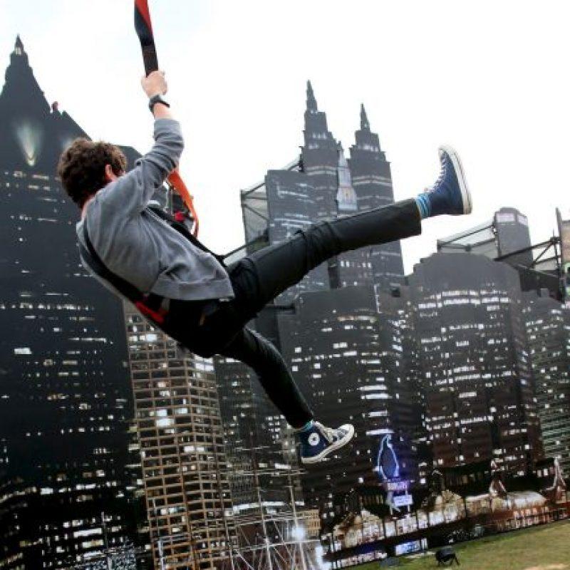 Se realiza, por lo general, fuera de toda zona urbana Foto:Getty Images