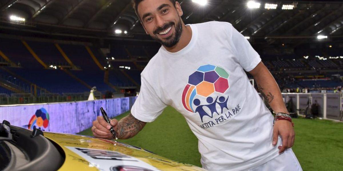 Aseguran que este crack argentino tiene acuerdo con el Barcelona para 2016