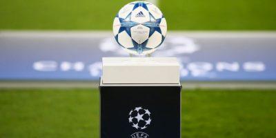 Barcelona continúa su camino al campeonato de la Champions League de visita al BATE Borisov. Foto:Getty Images