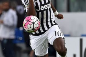 18. Paul Pogba (Juventus/Francia) Foto: Getty Images