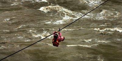 Estas son las 5 tirolesas más extremas del mundo