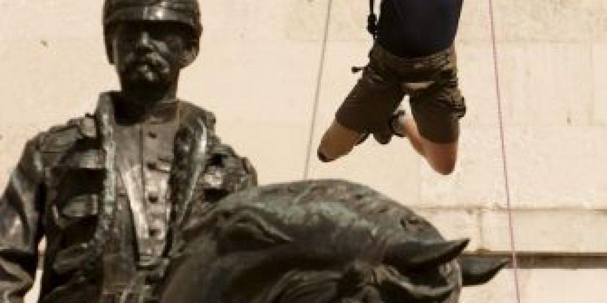 7 importantes medidas de seguridad al practicar tirolesa