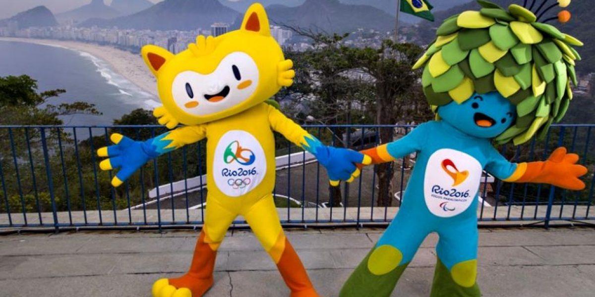 Entradas a las ceremonias de Rio 2016 provocan la locura en los aficionados